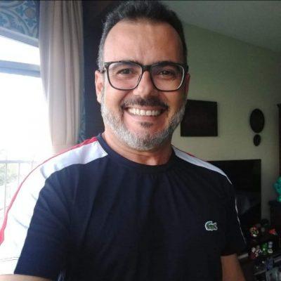 Francisco Helio Pinheiro Nunes