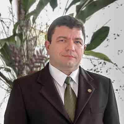 Glauber Ferreira Brandão