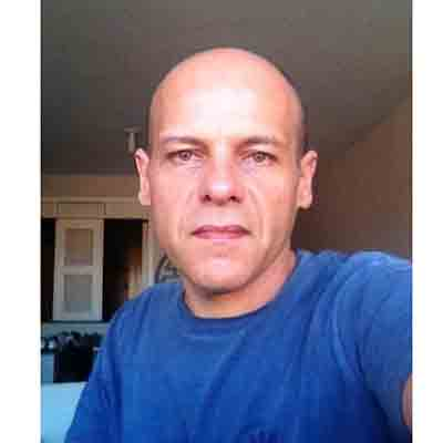 Hamilton Moura Ribeiro