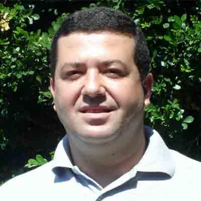 Ronaldo Marcos Simões Moreira