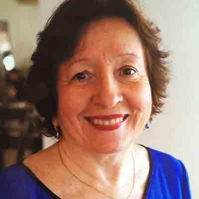 Teresa Maria Frota Bezerra